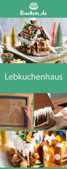 Advent For Kids, Christmas Time, Christmas Gifts, Xmas Dinner, Christmas Traditions, Diy Food, Baking Recipes, Gingerbread, Bakery