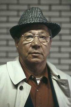 Piet Romer (April 2, 1928 - January 17, 2012) Dutch actor (the hitseries 'Baantjer').