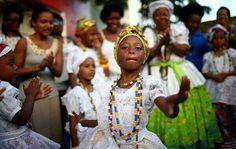 The Festival of the Good Death, Brazil #afrobrazilian