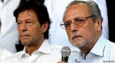 PTI's Wajihuddin Meets Imran, Says Still Stands By...