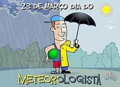 Dia Mundial da Meteorologia - Pesquisa Google