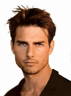 Tom Cruise-so cute before he went crazy