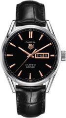 TAG Heuer Watch Carrera Calibre 5