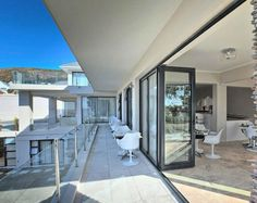 With venues like the Grande Kloof Boutique Hotel on the Atlantic Seaboard it's not hard to see why Cape Town wins so many #travel  destination awards. See More: http://bit.ly/15qp9uy This is where you can relax and feel good to be in Cape Town.  The property is perfectly situated between Bantry Bay and Seapoint, making it an excellent holiday destination choice if you want to be close to world famous sunny beaches, great restaurants, cafés and more.  #capetown   #southafrica   #where2stay