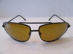 89324b41b3 Eagle Eyes Polarized Navigator 14101 Sunglasses w TriLenium Lenses  (Pre-Owned)  fashion