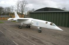 A side view of the British Aircraft Corporation Military Jets, Military Aircraft, Military Weapons, V Force, War Jet, Bristol, Avro Vulcan, Aviation Industry, Aviation Art