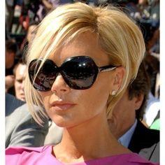Victoria Beckham bob!!