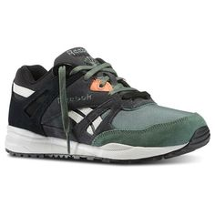 669cf0e29cc Reebok - WOMEN CLASSICS VENTILATOR Leather Shoes