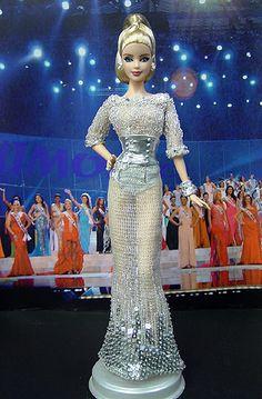 Miss Estonia  2007/2008
