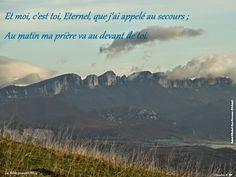 Réfugions-nous auprès de Dieu dans la prière. N'hésitons pas à lui exprimer notre détresse ....   et notre joie ! Claudine Michau - Google+