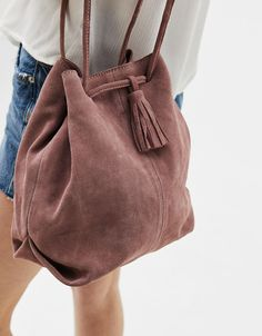 Bucket bag ANTE - news - bershka spain .-Beuteltasche ANTE – News – Bershka Spanien Designer… Bucket bag ANTE – News – Bershka Spain Designer …, - Fashion Handbags, Fashion Bags, Fashion Mode, My Bags, Purses And Bags, Pouch Bag, Tote Bag, Mode Inspiration, Handmade Bags