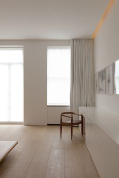 Alex Cochrane Architects - A House in Earl's Court