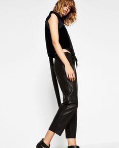 Pantaloni casual la moda: 4 modele de purtat si in tinute elegante