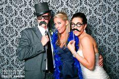 Wedding Photo Booth   Mariea Rummel Photography