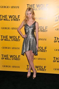 Nicola Peltz Photos: 'The Wolf of Wall Street' Premieres in NYC — Part 2