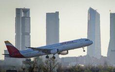 Iberia inaugura hoy sus subastas 'online' de billetes. EXPANSION