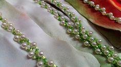 One Craftmaya: Pearl white