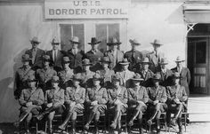 1928 first boarder patrol in Marfa,Tx Texas Land, West Texas, Texas Texans, Marfa Texas, Cops And Robbers, Republic Of Texas, Us Border, Lone Star State, Texas History