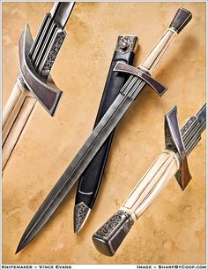 Gorgeous Viking sword