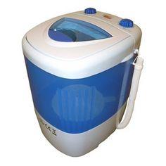 Mini washing machine. Plugs in to 240. £55