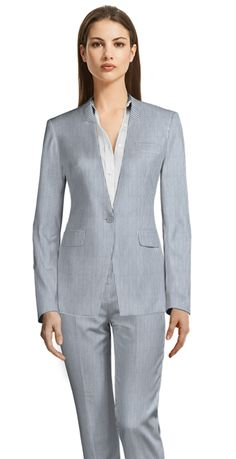 here are many opinions regarding Seersucker suits; some think it's not flattering, which sure, can be true if you wear the wrong Seersucker suit. We're here to show you how to avoid these problems when wearing the right one.