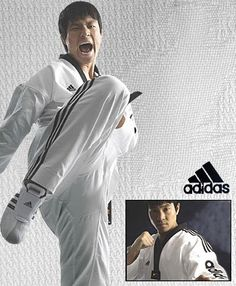 Adidas Super Master Tae Kwon Do TKD Uniform by adidas. $102.95. ###############################################################################################################################################################################################################################################################