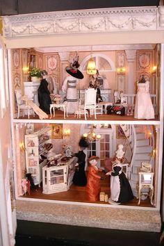 Connie Sauve - Miniature Show Photos ... -21