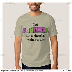 Chemie-T-Shirt T-Shirts