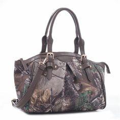 """BagOfTheWeek - Morgan. Camo concealed carry handbag!  https://www.emperiaoutfitters.com/morgan"