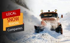 A local snow removal company will offer you a better service than one that is located far away from your residential or commercial property. This is because a local company that offers snow removal services is located near your property. Experts who offer the service are knowledgeable about your local area. This makes arriving at …