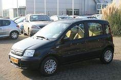 Fiat Panda 1.2!! AIRCO!! 127.000KM!! BJ 11-2003!!