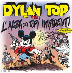 DYLAN TOP: IL VIDEO BACKSTAGE RIVELA LA POSSIBILITÀ DI UN SEGUITO - http://c4comic.it/2015/03/19/dylan-top-il-video-backstage-rivela-la-possibilita-di-un-seguito/