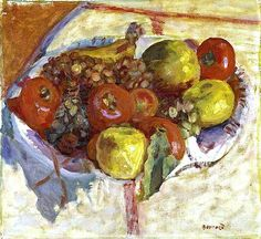 Still Life by Pierre Bonnard