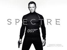 007 Spectre Teaser Poster Revealed - GameSpot