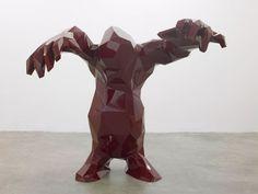 Xavier Veilhan, The monster