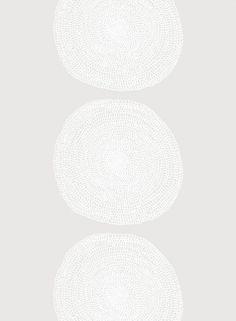 Pippurikerä cotton batiste