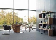 Bureaux de Design Moderne: Modèle CAPRI
