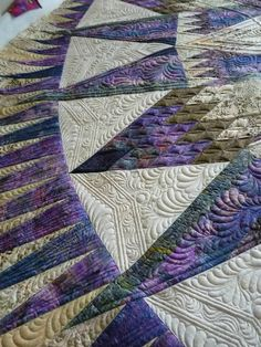 Amazon Star, Quiltworx.com, Made by Sharleen Fields, Quilted by Margaret Solomon Gunn