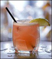 HG's Fruitylicious Margarita  -      (Entire recipe: 105 calories, 0g fat, 15mg sodium, 3g carbs, 0g fiber, 0.5g sugars, 0g protein -- PointsPlus® value 4*)