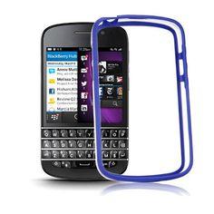 Søgeresultater for: 'clearbumper light blue blackberry bumper' Blackberry Q10, Orange, Yellow, Light Blue, Lens, Samsung Galaxy, Iphone, Case, Technology
