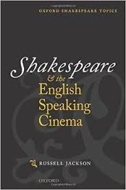 Shakespeare and the English Speaking Cinema by Russell Jackson - M 20 SHA Jac