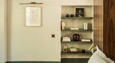 La Villa du Pigonnet | Hôtel Le Pigonnet Aix En Provence, Heated Pool, 5 Star Hotels, Bookcase, Villa, Shelves, Room, Home Decor, Vanity Tray