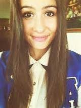 She's tan but she is yet so cute                              LAUREN CIMORELLI