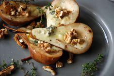 Proste, pyszne, sezonowe danie na przekąskę dla gości. Gruszki teraz są dostępne w dużej ilości…