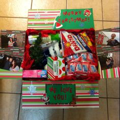 Christmas Deployment Package