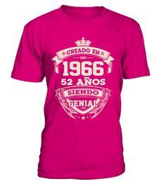 creado en 1966- 52 años siendo genial
