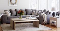 canapé gris -angle-table-basse-bois-gigogne