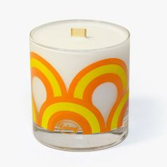 Lancaster Colony Glass Company Old Fashioned/Rocks Glass: Soy Candle with Wood Wick Custom Candles, Vintage Candles, Vintage Wood, Fostoria Glass, Glass Company, Soy Candles, Holiday Gifts, Great Gifts, Lancaster