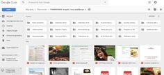THERMOMIX - książki i inne publikacje (google drive)