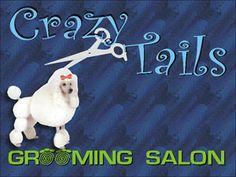 #CrazyTailsGroomingSalon #grooming #salon #animals #pets #cats #dogs #facials #baths #haircuts #trims #Miami #Florida #FL #CrazyTails #animal